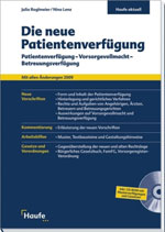 die neue patientenverf gung mit allen nderungen 2009 diabetes news. Black Bedroom Furniture Sets. Home Design Ideas