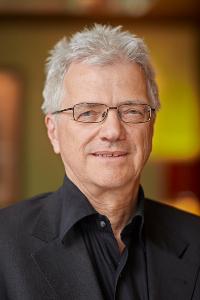 Prof. Dr. Dr. ret.nat. Klaus Kusterer