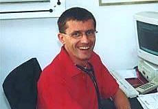 Dr. med Jörg Bechthold