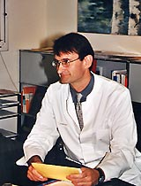 Dr. med. Volker Kroll