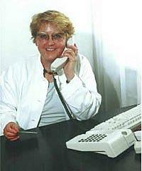 Dr. med. Gabriele Wildemann-Gilbert
