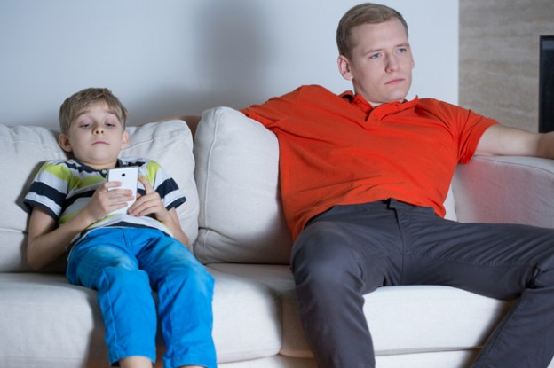 Langes Sitzen erhöht das Risiko, an Typ-2-Diabetes zu erkranken