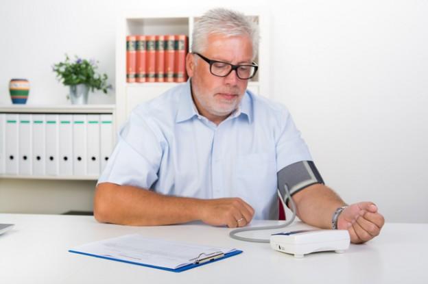 Bluthochdruck und Diabetes