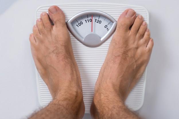 Gewicht reduzieren bei Typ-2-Diabetes