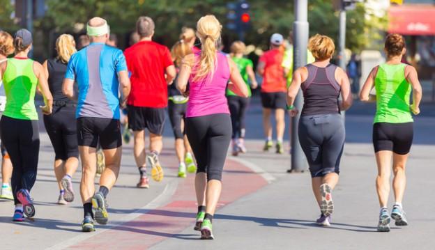 Sport bei Diabetes