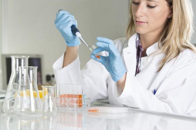 Forschung an Betazellen