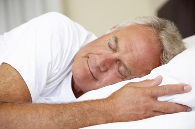 Schlafmangel kann Diabetes verursachen