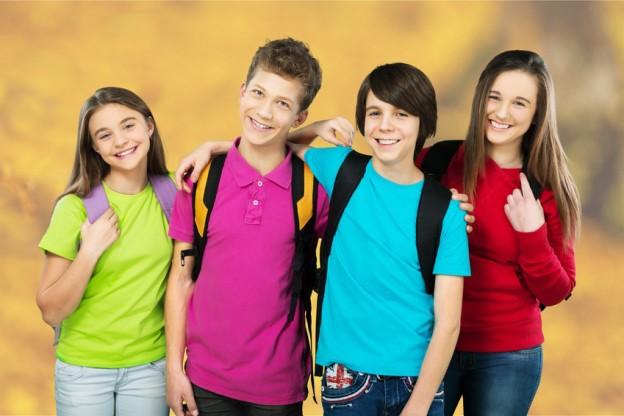 Kinder mit Diabetes in der Schule