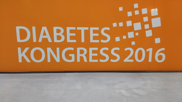 Deutscher Diabetes Kongress 2016