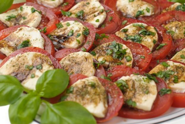 Mit mediterraner Diät abnehmen