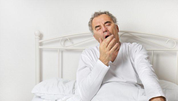 Schlafmangel verfälscht OGTT