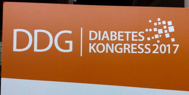 Deutscher Diabetes Kongress 2017