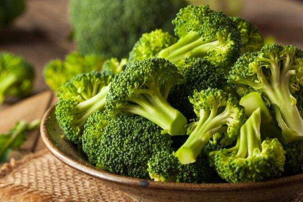 Mit Brokkoli gegen Diabetes