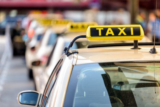 Diabetes-Taxi