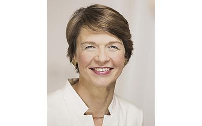 Elke Büdenbender, Schirmherrin der Stiftung Dianiño