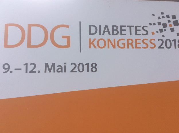 Deutscher Diabetes Kongress 2108