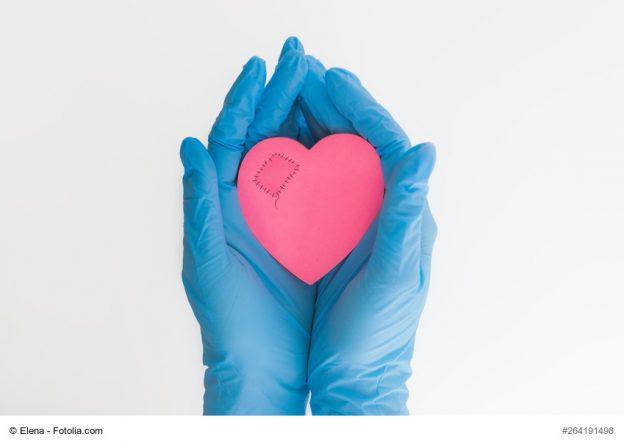 Forschung zu Herzpflaster