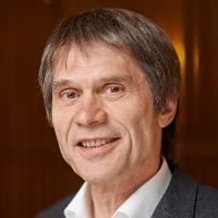 Dr. med. Günther Limberg