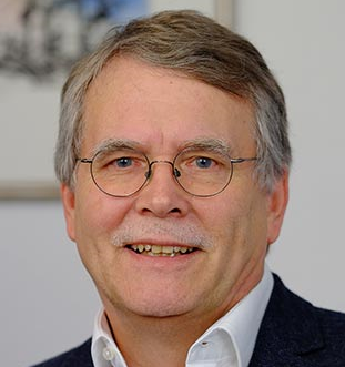 Friedrich W. Petry
