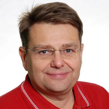 Dr. med Ralf Denger
